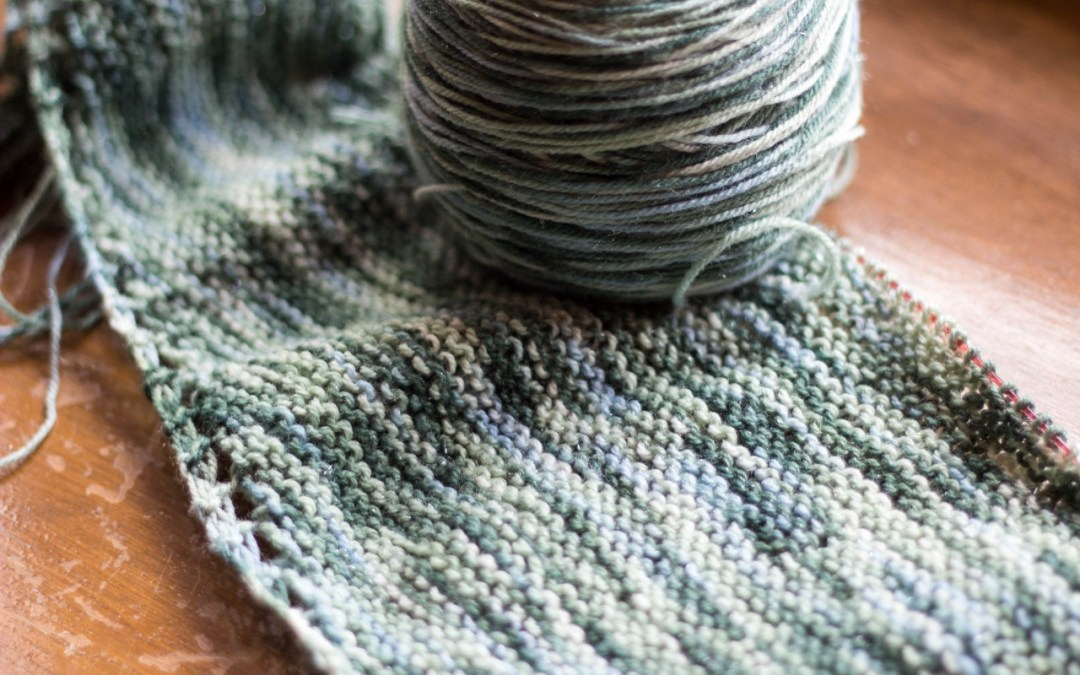 Unraveled Wednesday, April 26