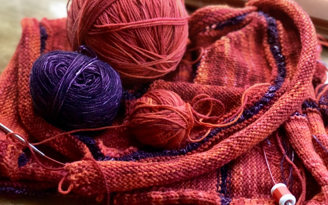 Unraveled Wednesday, October 18