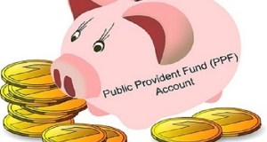 PPF-Account