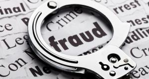 Bank Fraud reporting guidelines