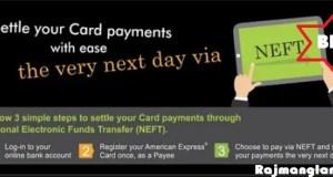 american-express-credit-card-payment-UPI-BHIM