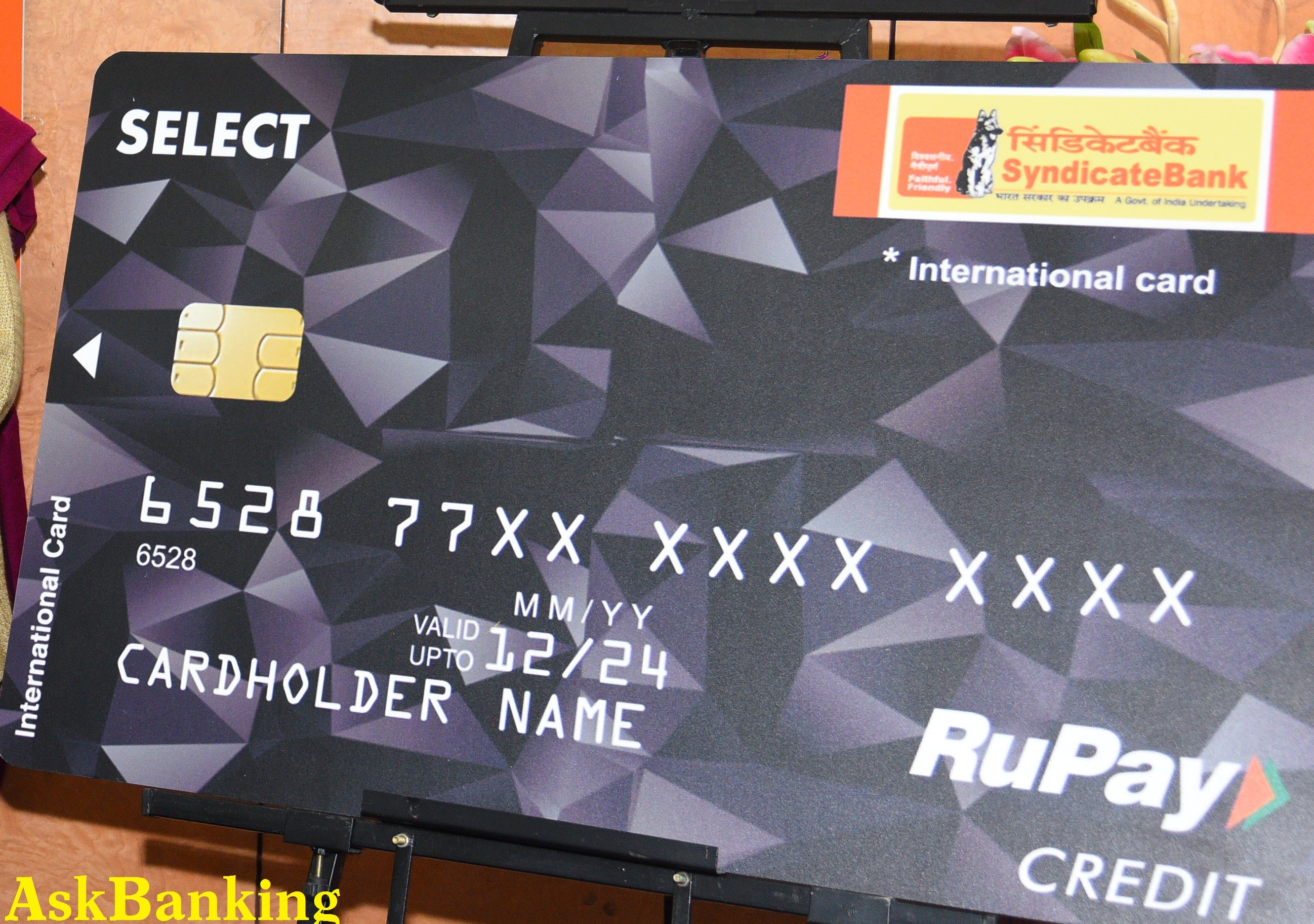 Syndciatebank-Rupay-select-credit-card-offers