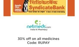 syndicatebank-netmeds-offer