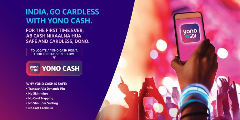 SBI-cardless-yono-cash-ATM