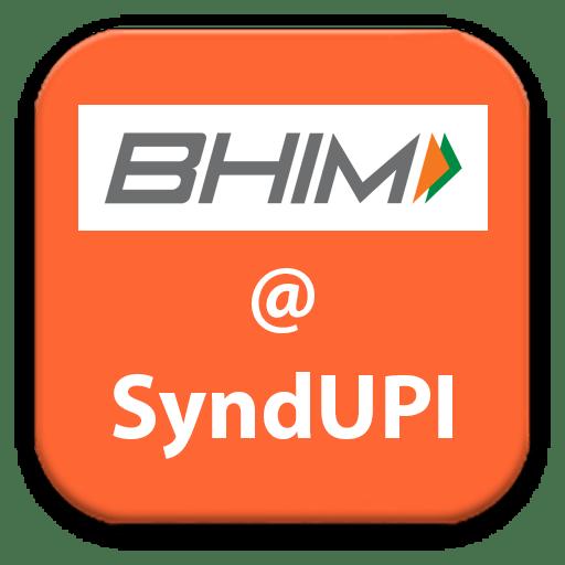 Block Syndicate Bank UPI