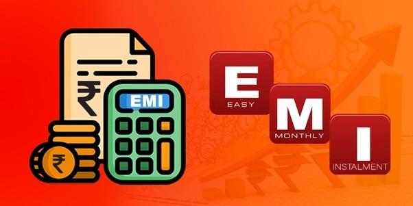 Credit Cards EMI