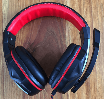review of best gamer headphones headset fome ovann ovan x2