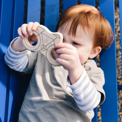Top 5 Reasons Wooden Toys are Best