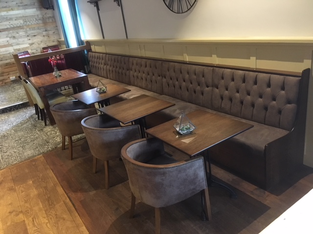 Banquette Seating For Restaurants Booth Seating Bars Clubs