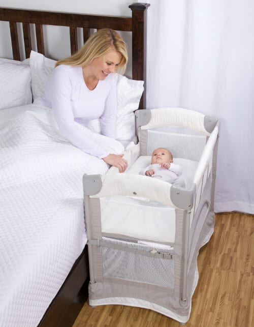 Use The Money That You Would Ordinarily Spend On A Fancy Crib And Other Less Necessary Baby Furniture Treat Yourselves To Safe Comfortable