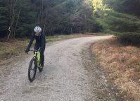 Haldon Heroic Recce ride 2019