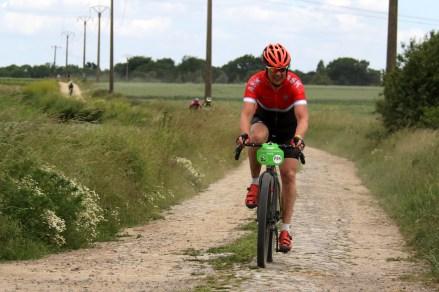 RAID Paris-Roubaix VTT 2