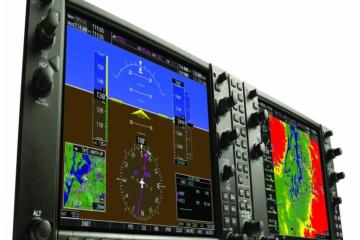 Szkolenie IR(A) na glass cockpit
