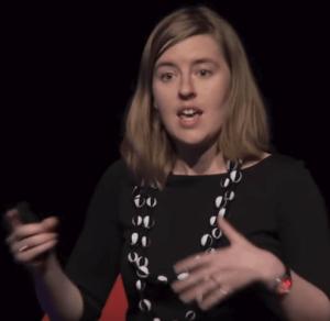 Christina Warinner debunking the paleo diet.