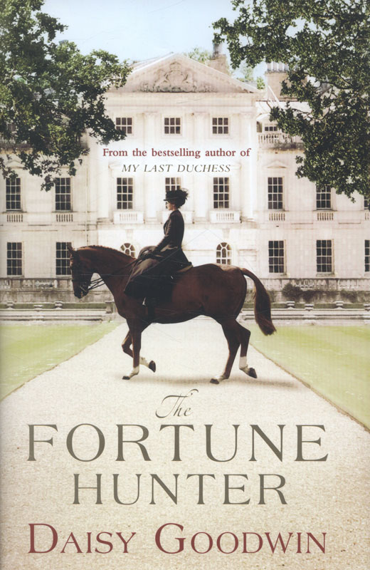 Jacket Image for The fortune hunter