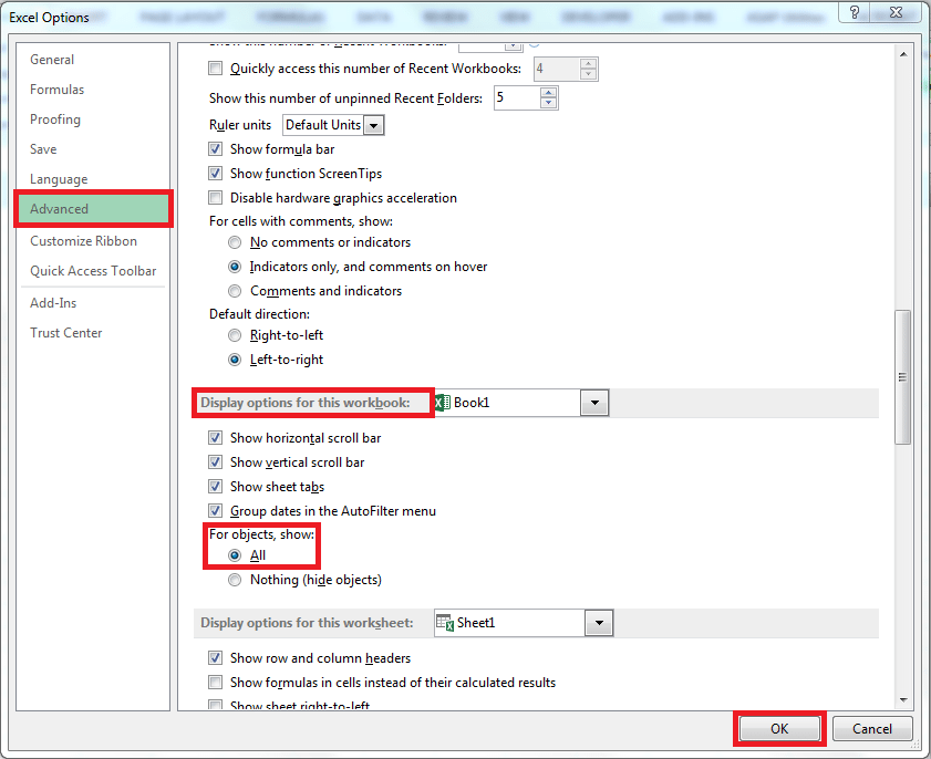 Excel_Options_enable display options