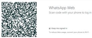 WhatsApp New_WhatsApp Web