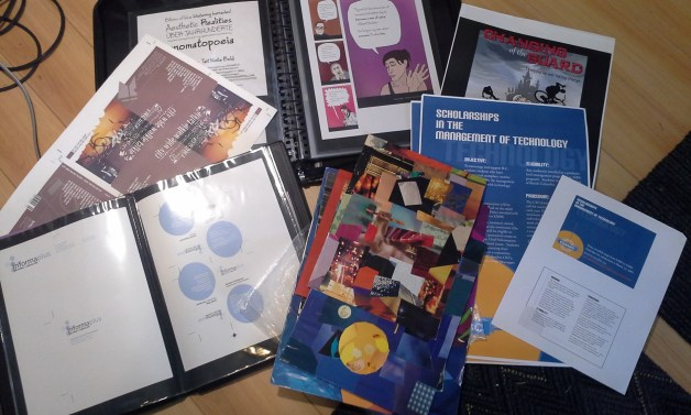 Spring Cleaning Graphical Treasure Round-up