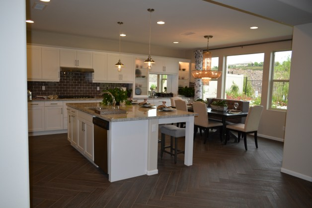 Orange County Residential Design Trends
