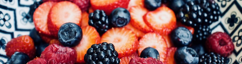 Are there high protein fruits?