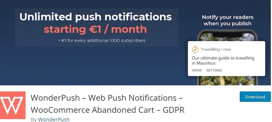 8 Best WordPress Push Notification Plugins 2021 (Hindi)