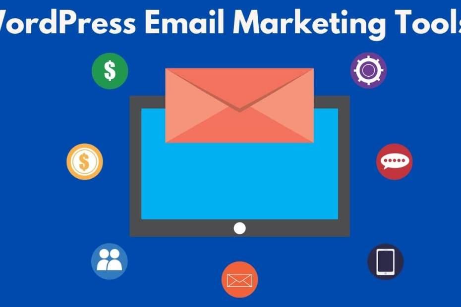 8 Email Marketing Plugins for WordPress {in Hindi}