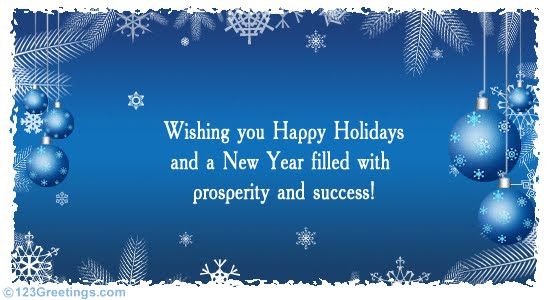 season new year greetings