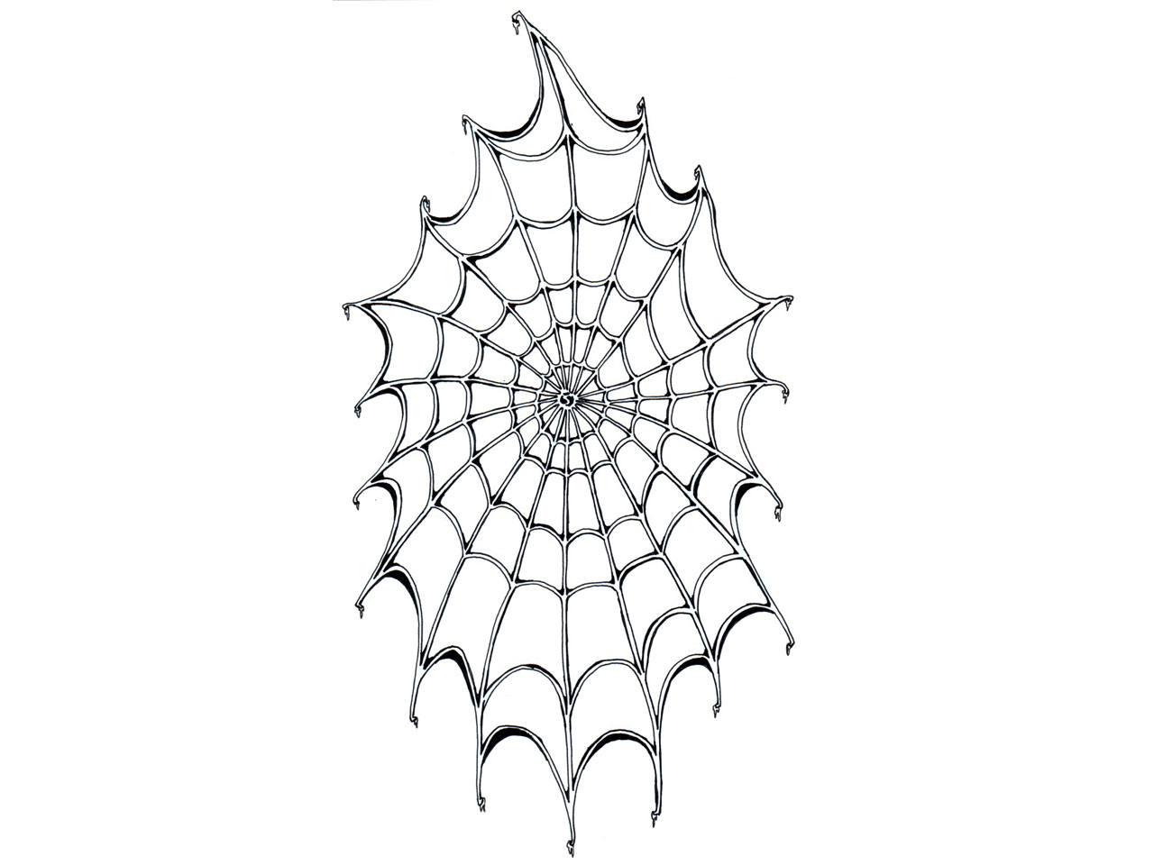 7 Spider Tattoo Samples And Designs