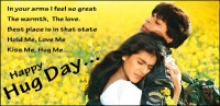 happy hug day wallpaper download