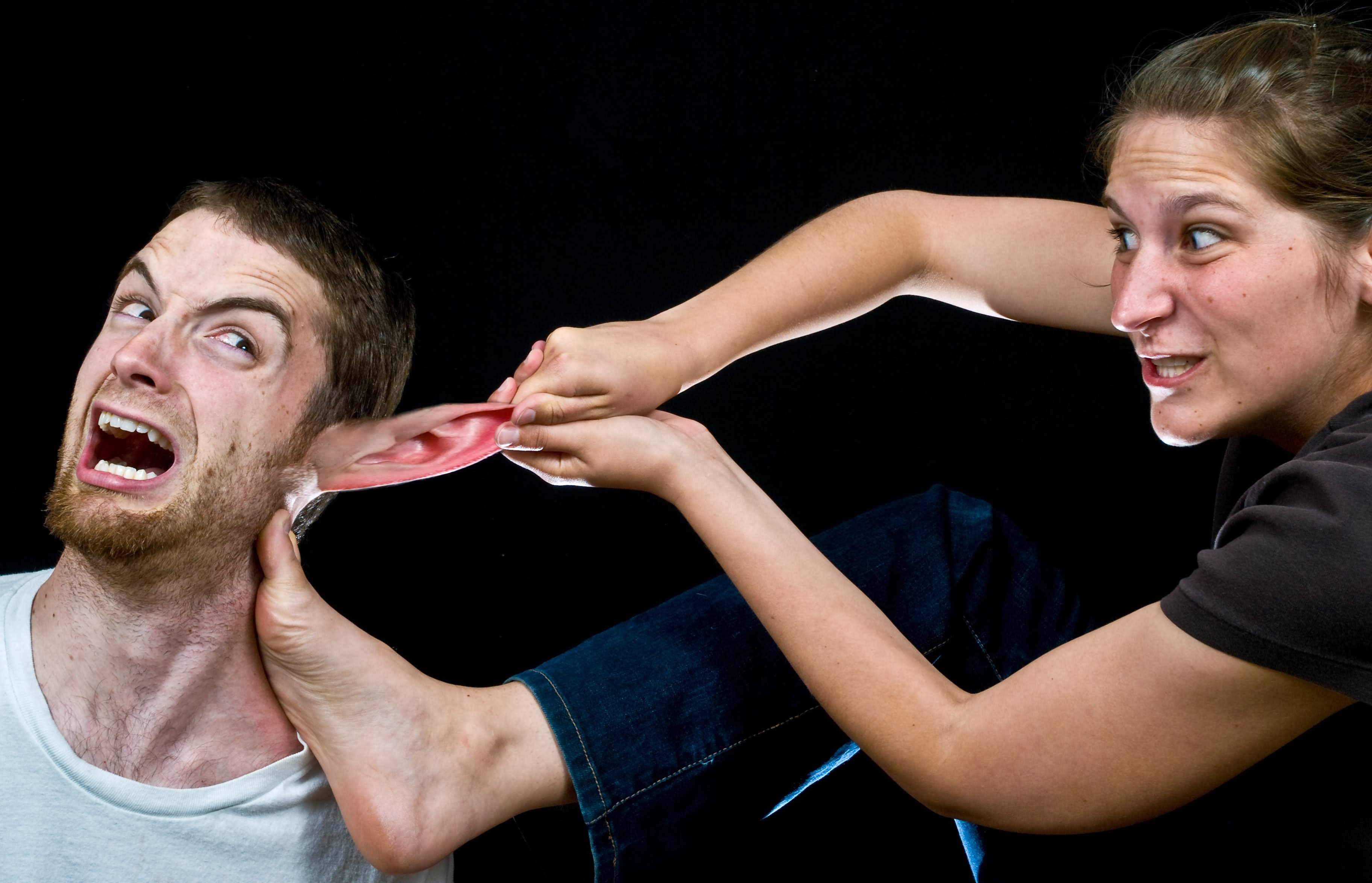 50 Very Funny Couple Photos And Pictures