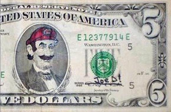50 Most Funny Money Pictures And Images