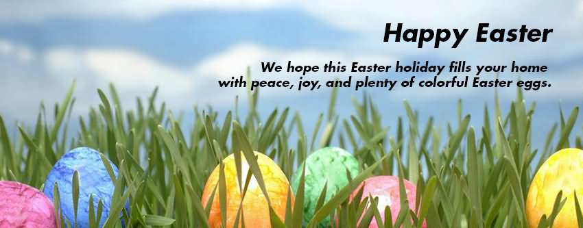 30 Very Beautiful Easter Wish Banner Images And Pictures