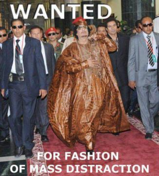 For Fashion Of Mass Distraction Funny Meme Picture