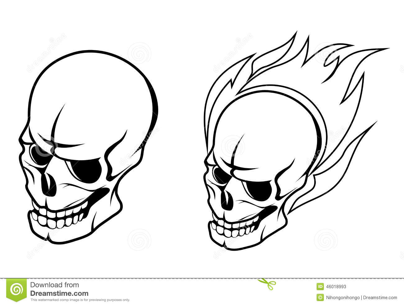 23 Latest Fire And Flame Tattoo Designs And Ideas