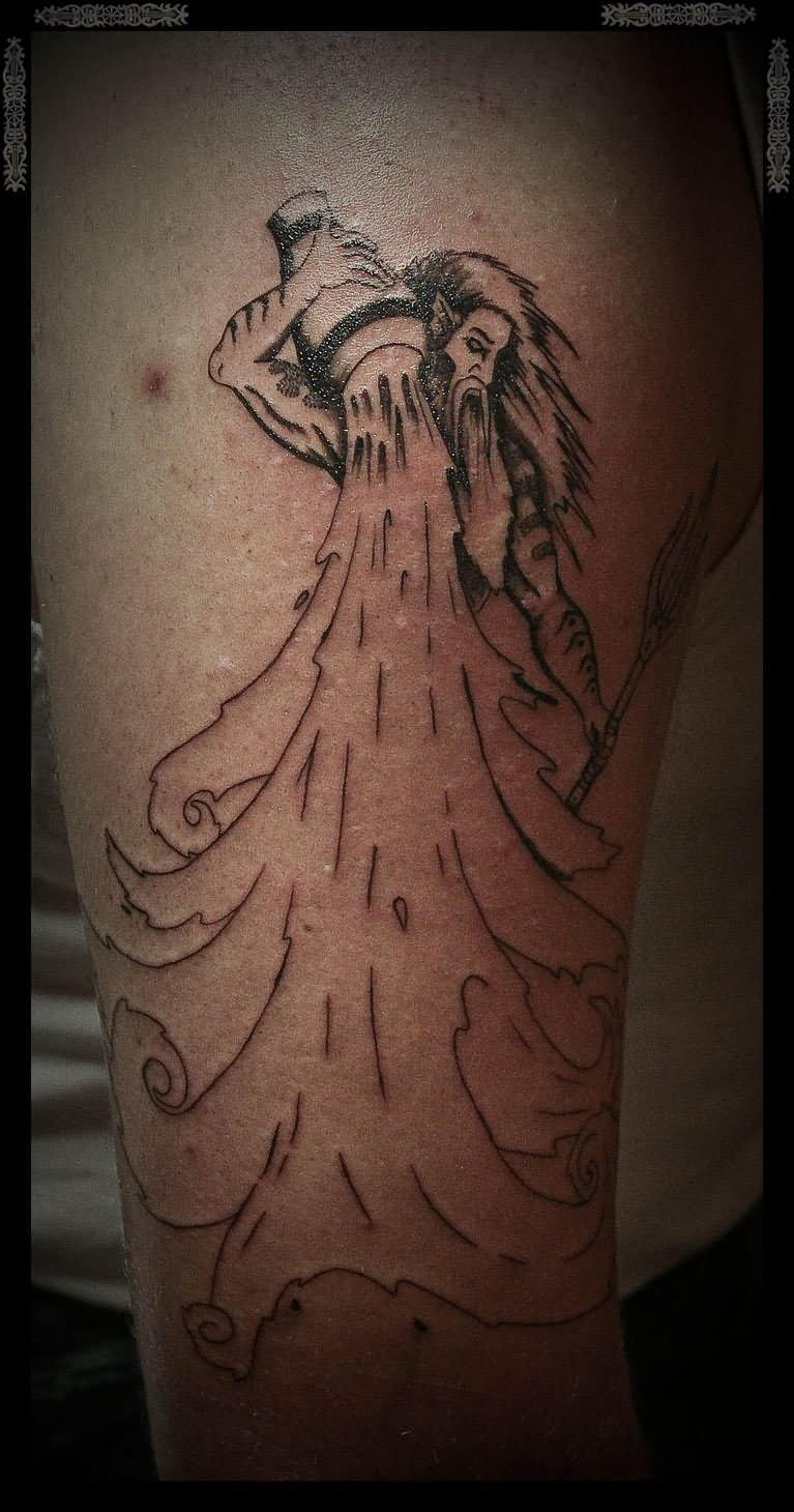 тату знак водолея фото водолей знак зодиака татуировка тату