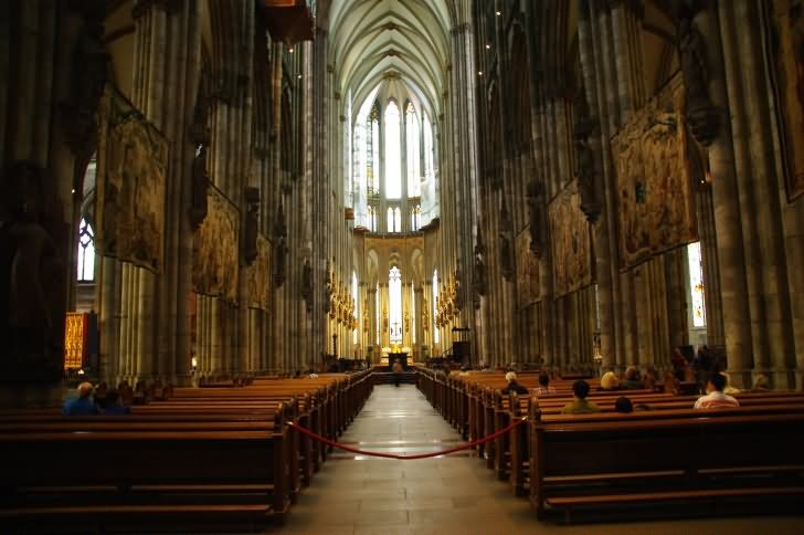 50 Most Beautiful Pictures Of The Cologne Cathedral In Germany