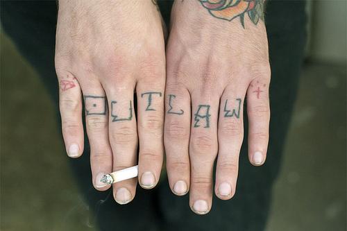 16 Knuckle Tattoos For Men