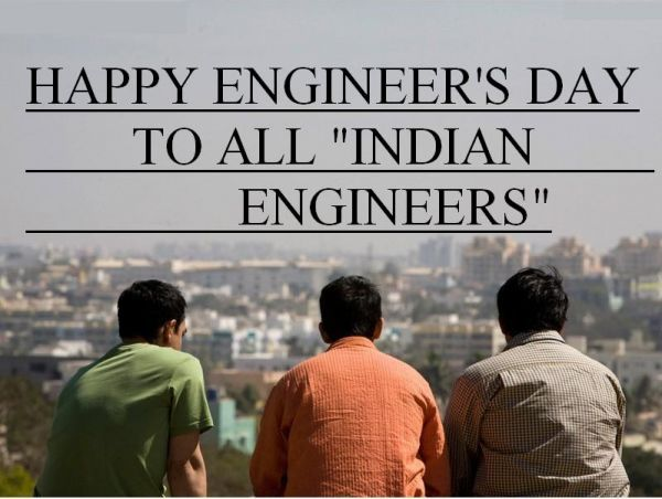 45 Happy Engineers Day India 2016 Pictures And Images