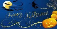 halloween greetings for facebook