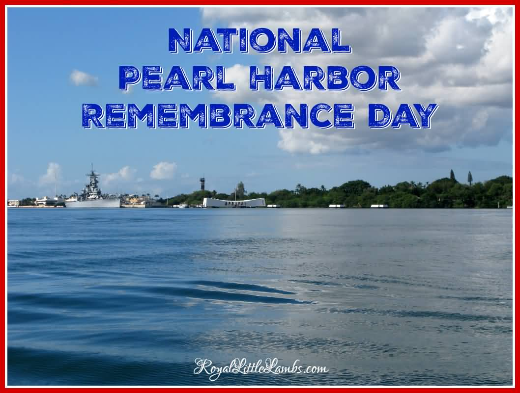 42 Best Pictures And Images Of Pearl Harbor Remembrance Day