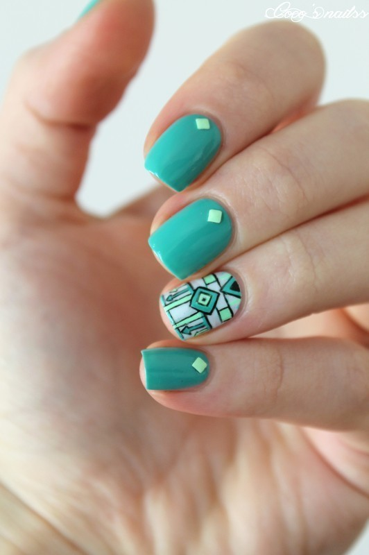Simple Cute Nail Designs Pictures Best Arts Simle Art