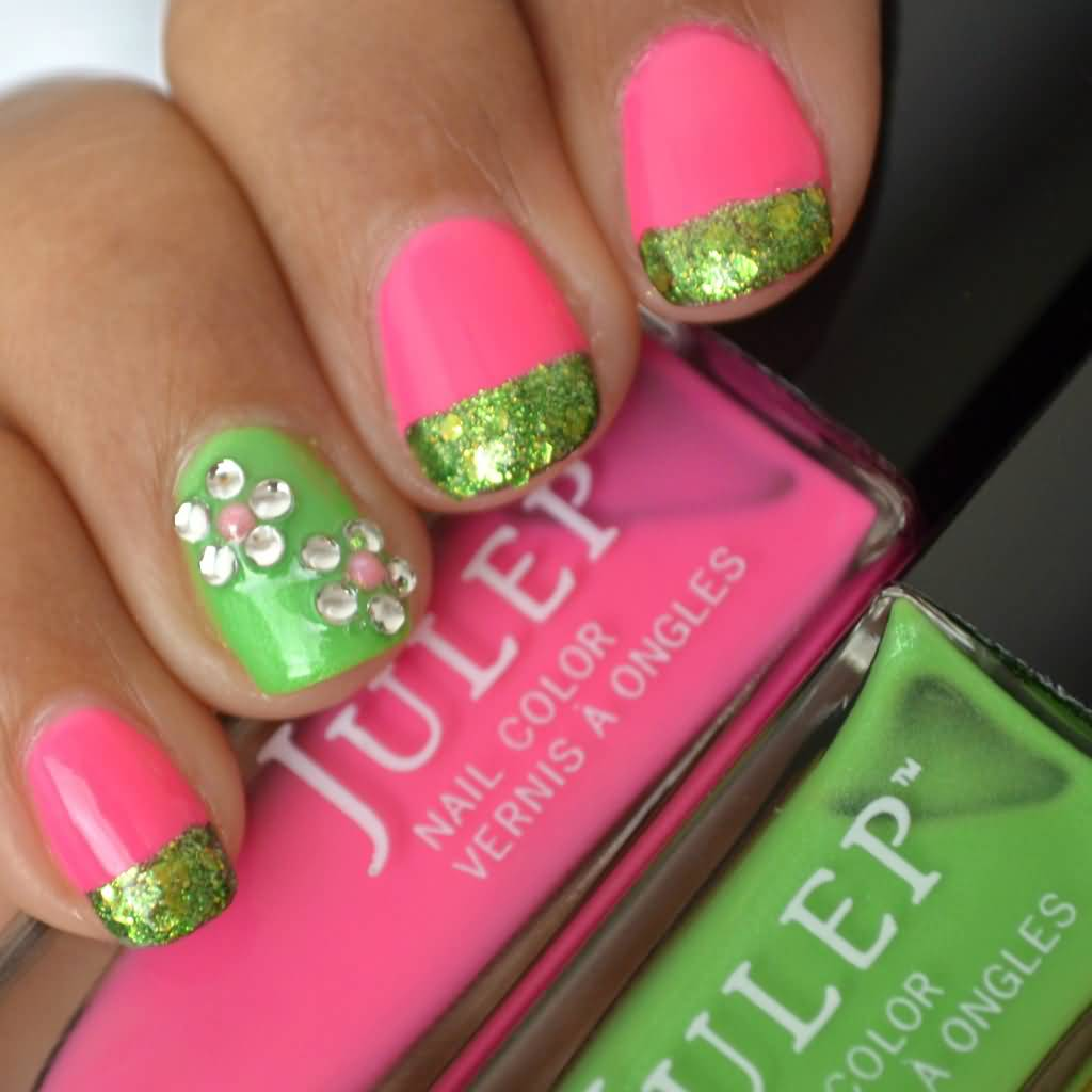 Nail Art Ideas » Nail Art And Spa Lowell Mi - Pictures of Nail Art ...