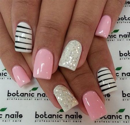 Cute Simple Acrylic Nails Top Reviewed Nail Gel