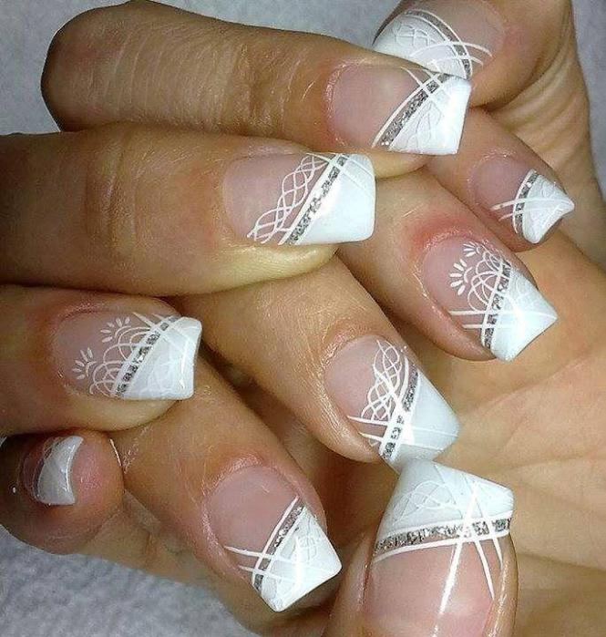 7 Exquisite Wedding Nail Designs Temple Square Hospitality
