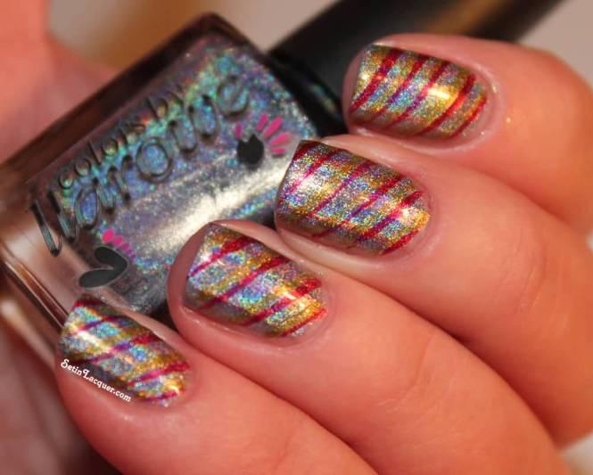 Essence Nail Art Stickers Nailsart