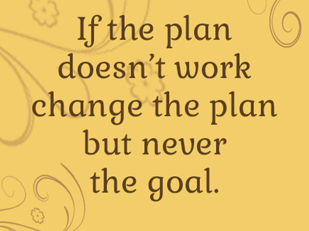63 Best Quotes About Goals