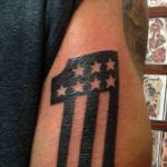 16 Harley 1 Logo Tattoos