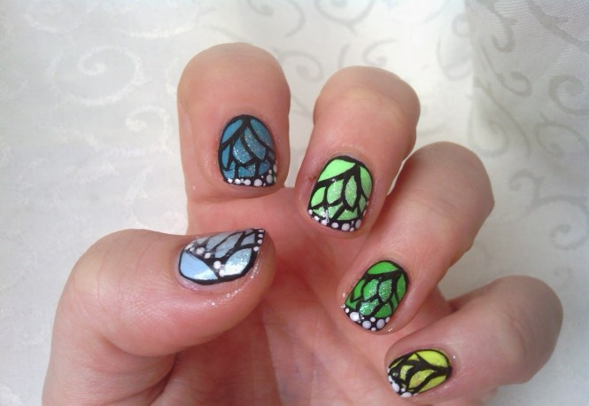 If You Are A Sporty Person It Is Great To Have Something On Your Nails Too Play Nay Game Can Try Making The Ball In