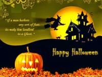 happy birthday halloween wishes