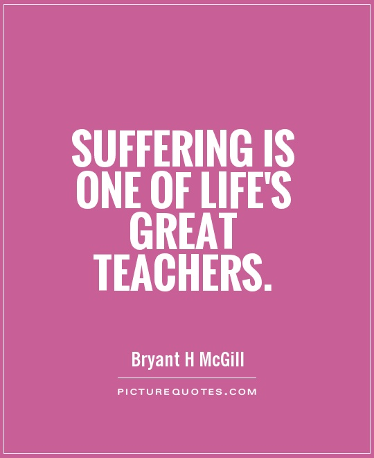 60+ Best Suffering Quotes & Sayings